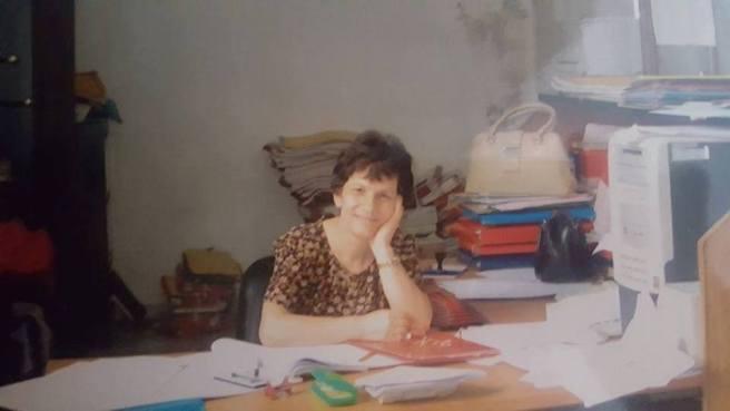 Luiza Vokopola
