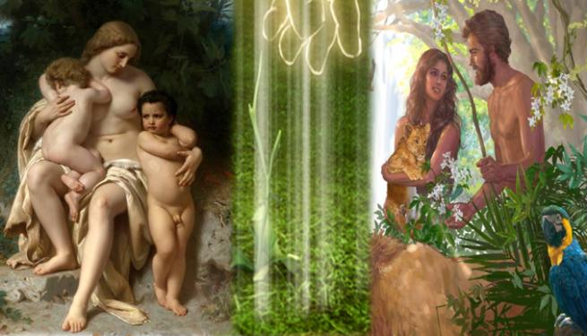 Kopeshti Eden