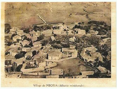 Mborja albania - selim mborja